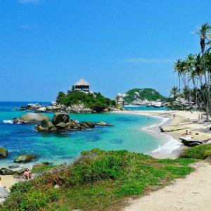 Colombia, destino romántico
