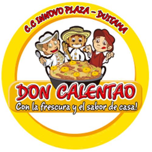 Don Calentao