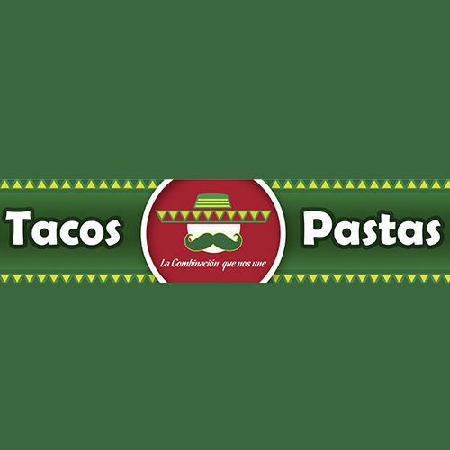 Tacos y pastas